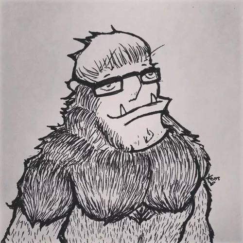 Sassquatch's avatar