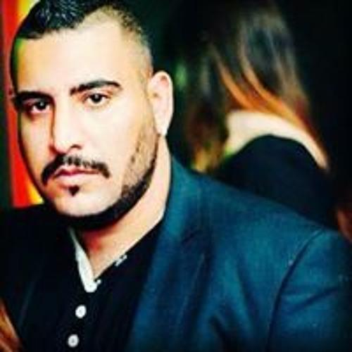 Ran Mashiah B's avatar