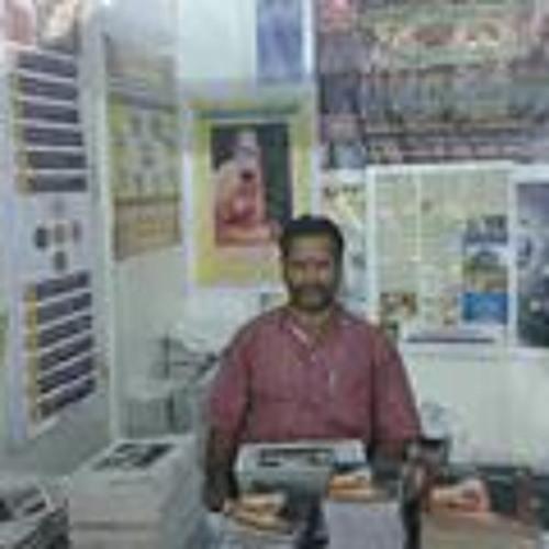 Dhenupureeswaradhaasan's avatar
