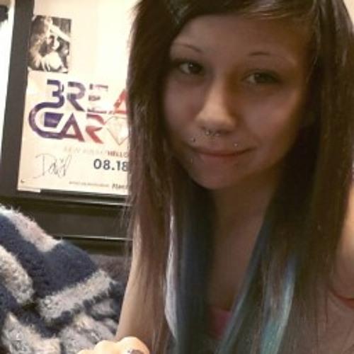 Amber Moreno's avatar