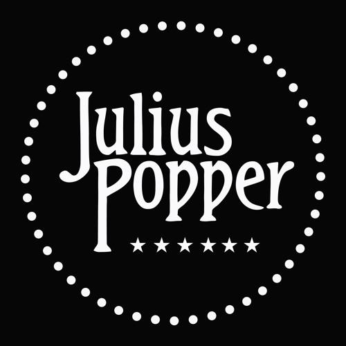 Julius Popper's avatar