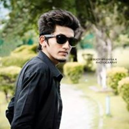 Shafaq Raza's avatar