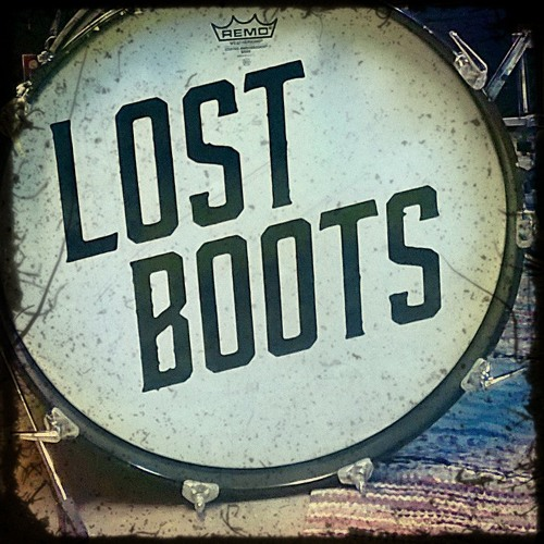 Lost Boots's avatar
