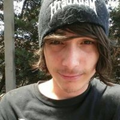 Matt Ford's avatar