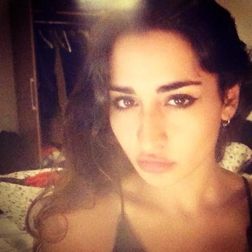 Chloe Fikouhi's avatar