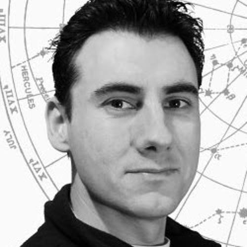Anton Vamplew's avatar