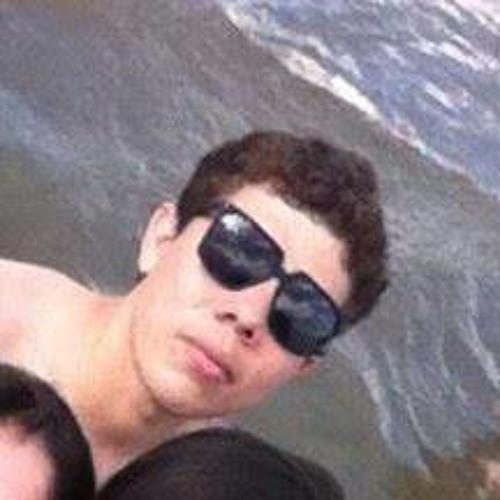 Lucas de Paula's avatar