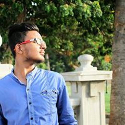 Moammer Arif's avatar