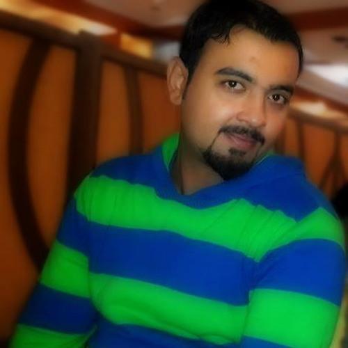 Sajjad Farooq's avatar