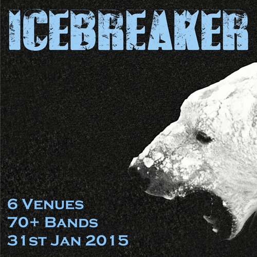 Icebreaker 2015's avatar