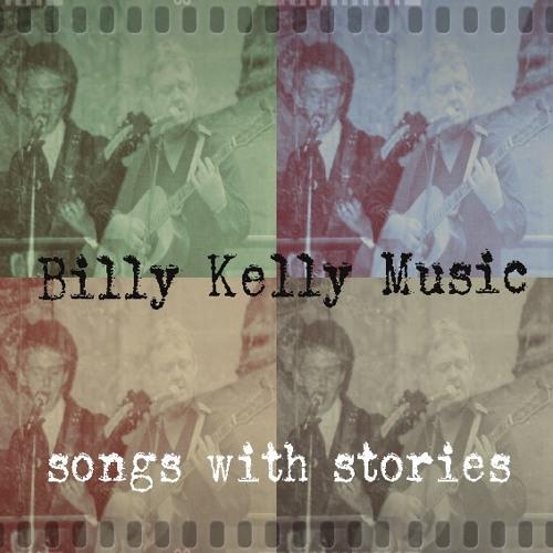 billy kelly's avatar