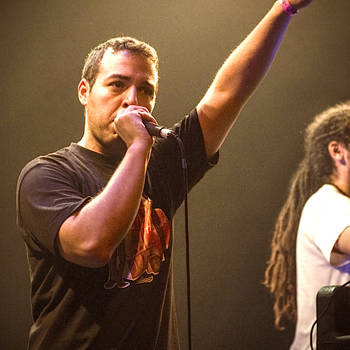 S'Kaya (Feat Vibronics) - Rasta President