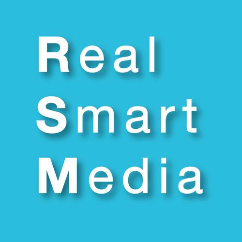 Real Smart Media's avatar