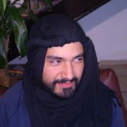 Francisco Serrano's avatar