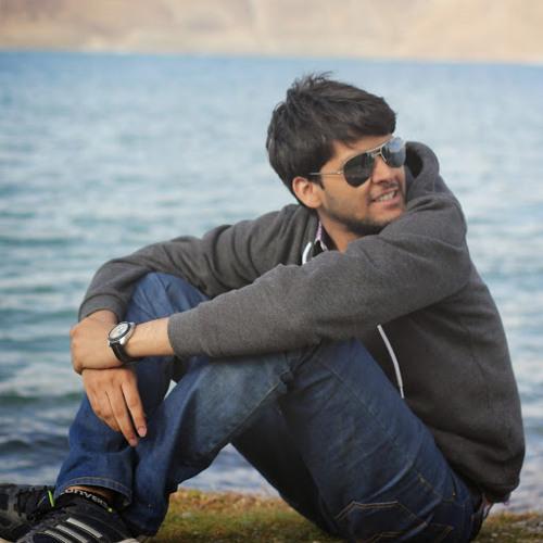 Jayesh Bhardwaj's avatar