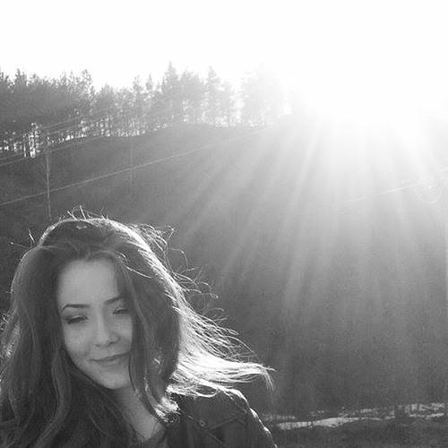 Cristina Acg's avatar