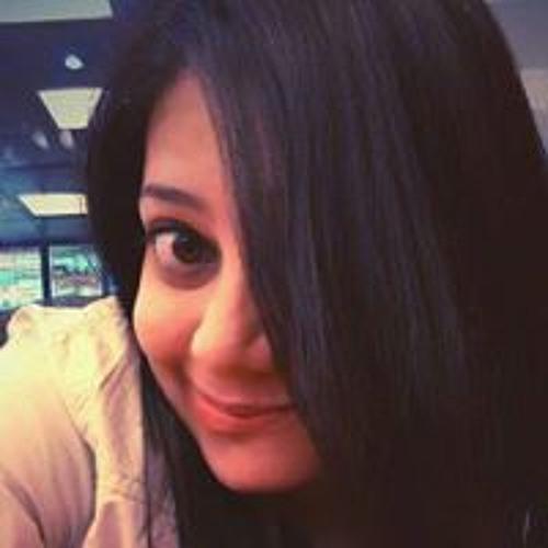 Swati Nanda's avatar