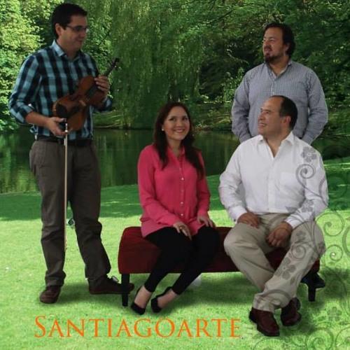 SantiagoArte's avatar