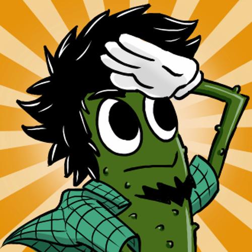 Heldengurke's avatar
