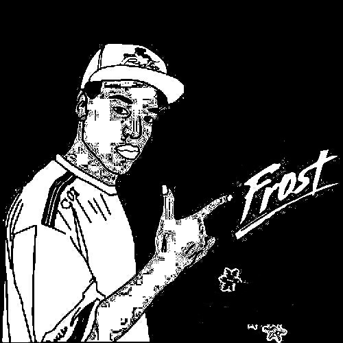 Trap Frost's avatar