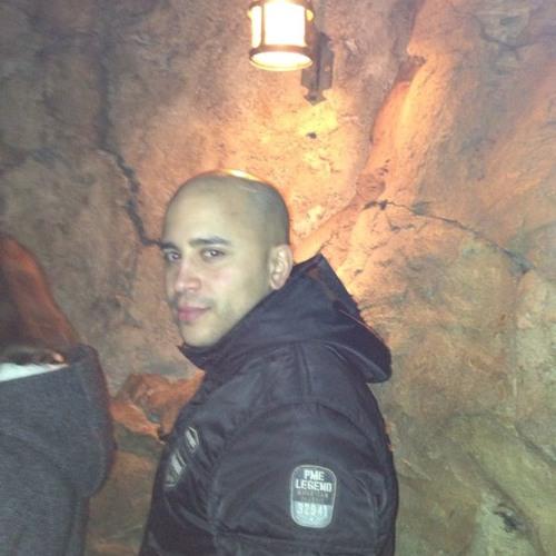 Imad Oulad's avatar