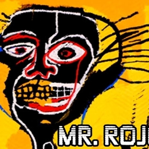 MR-ROJO's avatar
