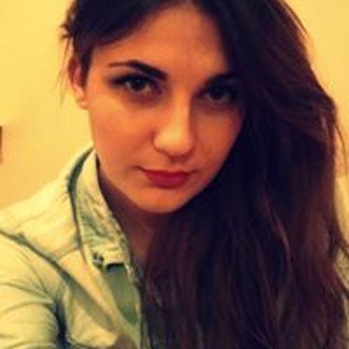 Kasia Odrzywolska's avatar