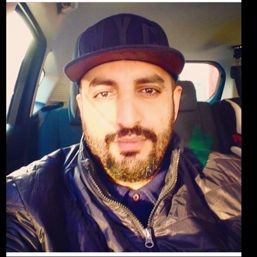 Mohammedalkerdham's avatar