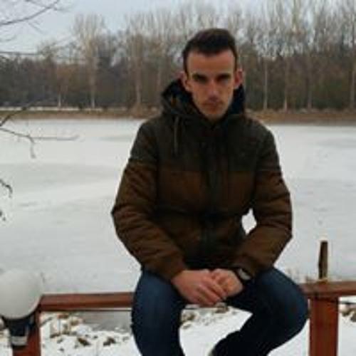 Alexandru Dede's avatar