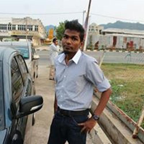 Sharvin Prakash's avatar