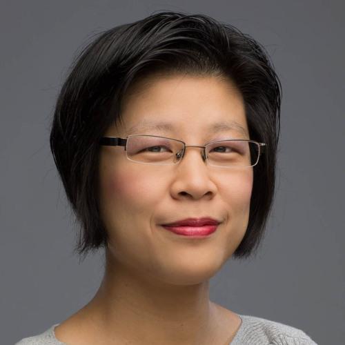 Alissa Cheung's avatar