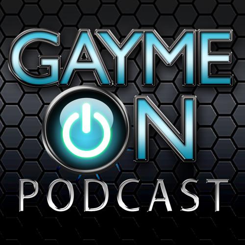 Gayme On Podcast's avatar