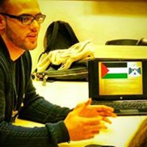 Saif Sami Salah's avatar