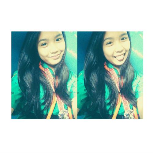 Reychel Manuel's avatar