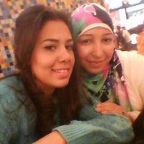 Aya Ehab's avatar