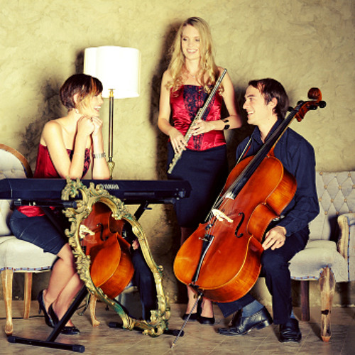 The Scarlet Trio's avatar