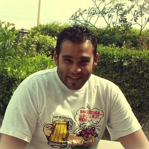 Mina Assad Jakoub's avatar