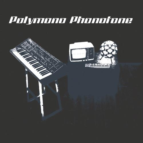 Polymono Phonotone's avatar