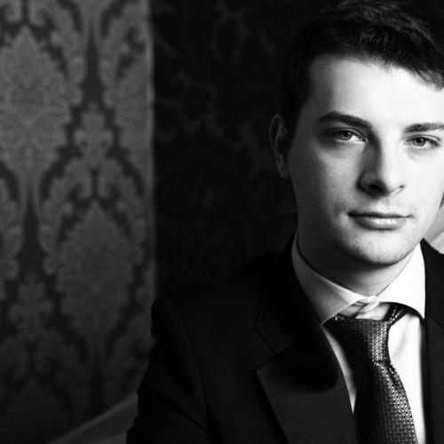 Teodor Radu's avatar