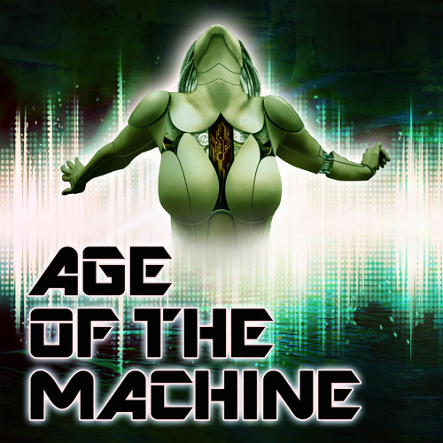 Age of the Machine's avatar