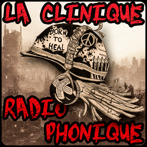 La Clinique Radiophonique's avatar