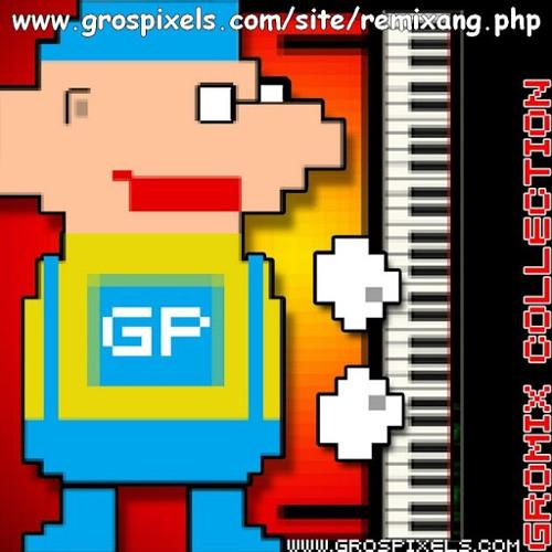 Grospixels's avatar