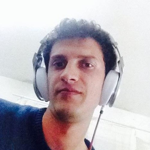 marwan Jaafreh's avatar