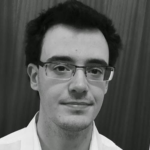 Vincent Huster's avatar