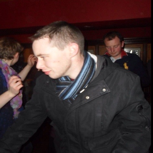 Dan_Buckley's avatar