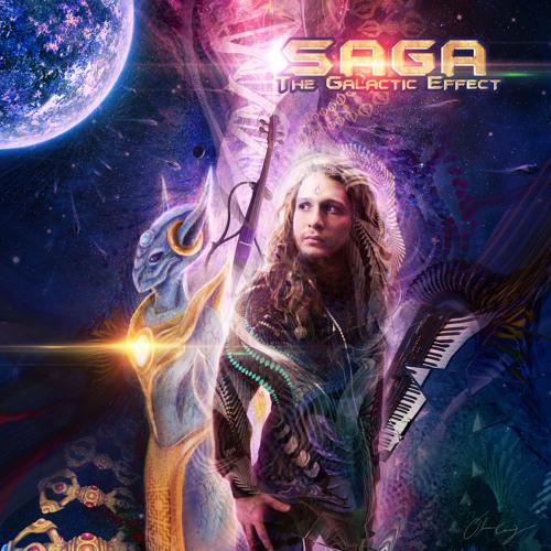 SAGA-The Album's avatar