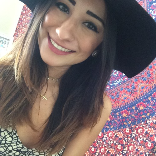 Mariah Reyes 1031's avatar