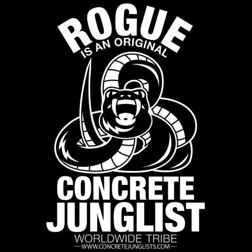Rogue, UK's avatar