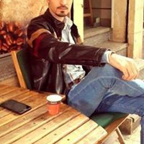 Ammar Bakri's avatar