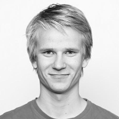 Petter Wilhelmsen's avatar